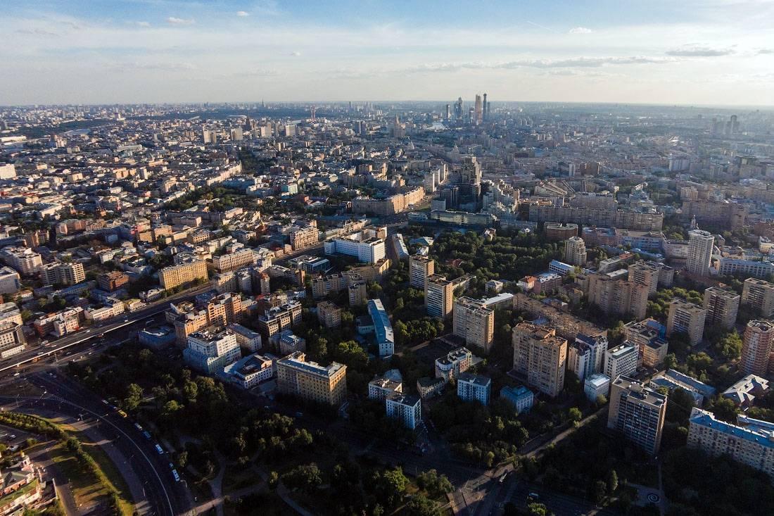 Покупатели из регионов увлеклись московской недвижимостью