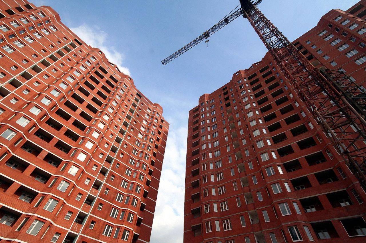 Четверть россиян живет в новых домах