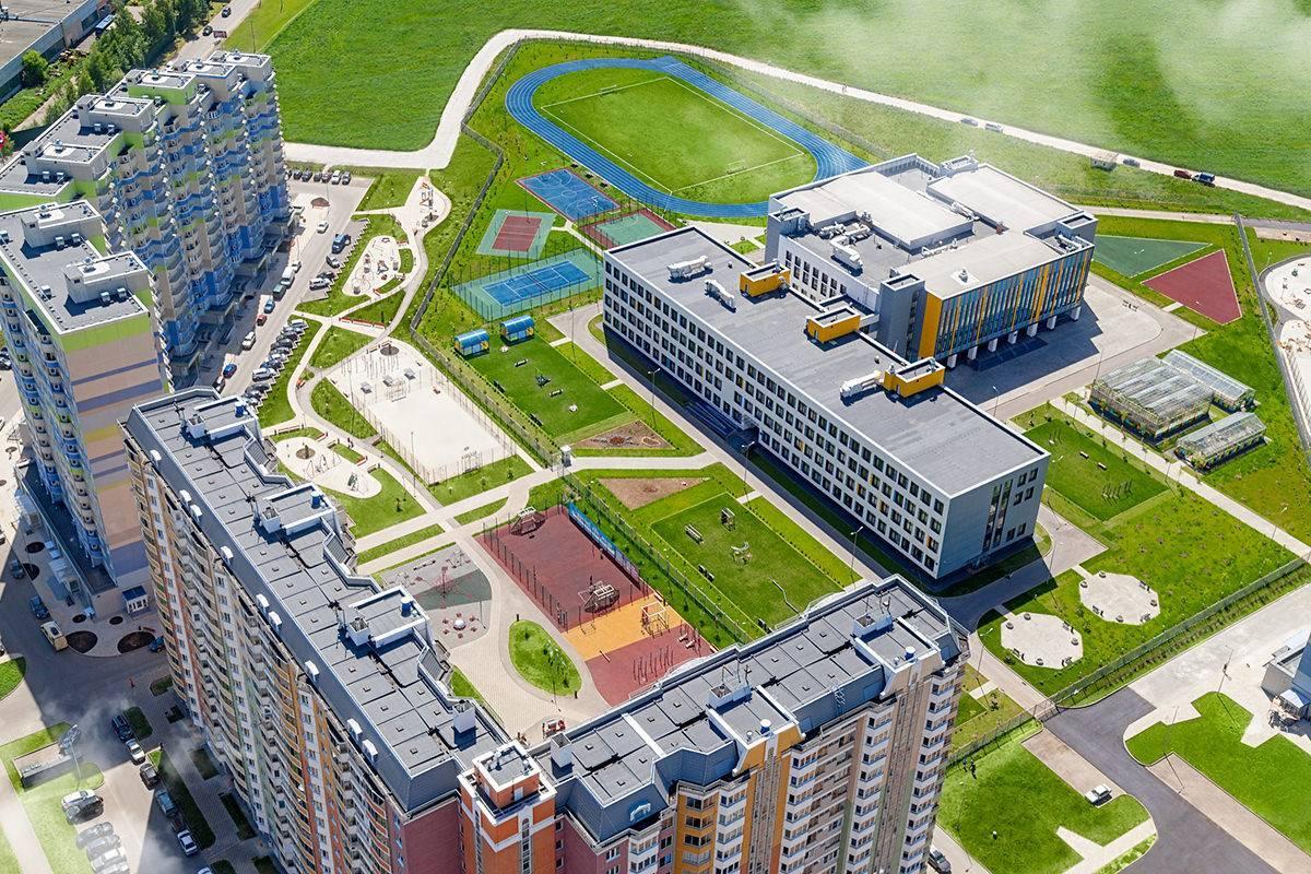 Проекты Новых Ватутинок победили в двух номинациях в программе городского благоустройства