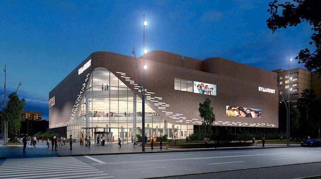 В Москве появятся «прозрачные» кинотеатры