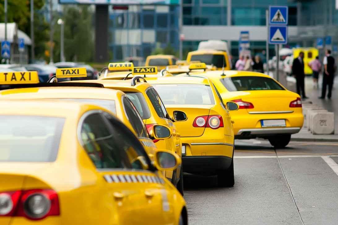 В Москве появится такси без водителей