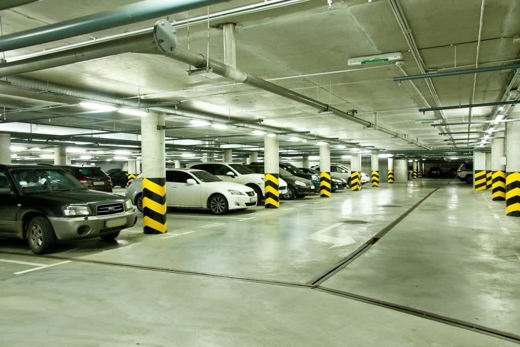 ВММДЦ «Москва-Сити» откроется наибольший паркинг вевропейских странах