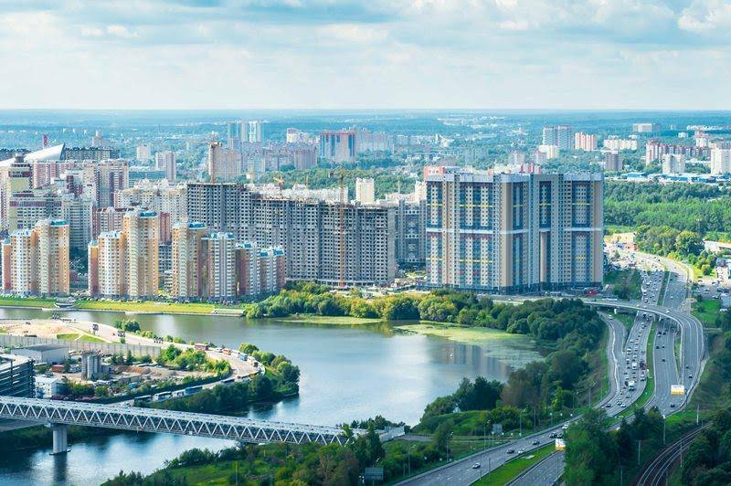В ЖК «Спасский мост» ожидается новое повышение цен на квартиры