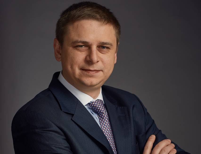 Президент «Лидер Инвест» вошел в топ-5 лучших российских топ-менеджеров