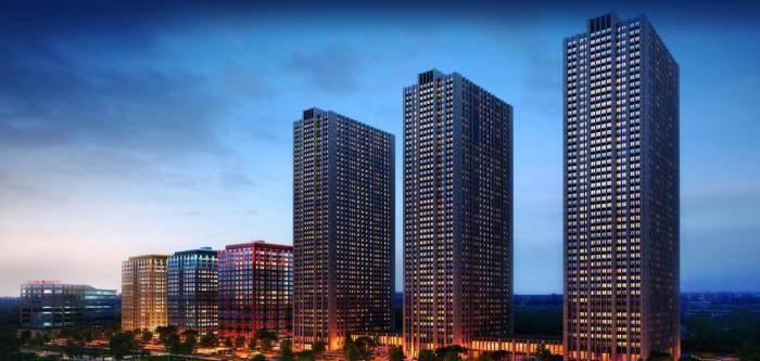 В комплексе «Савёловский Сити» стартовали продажи квартир