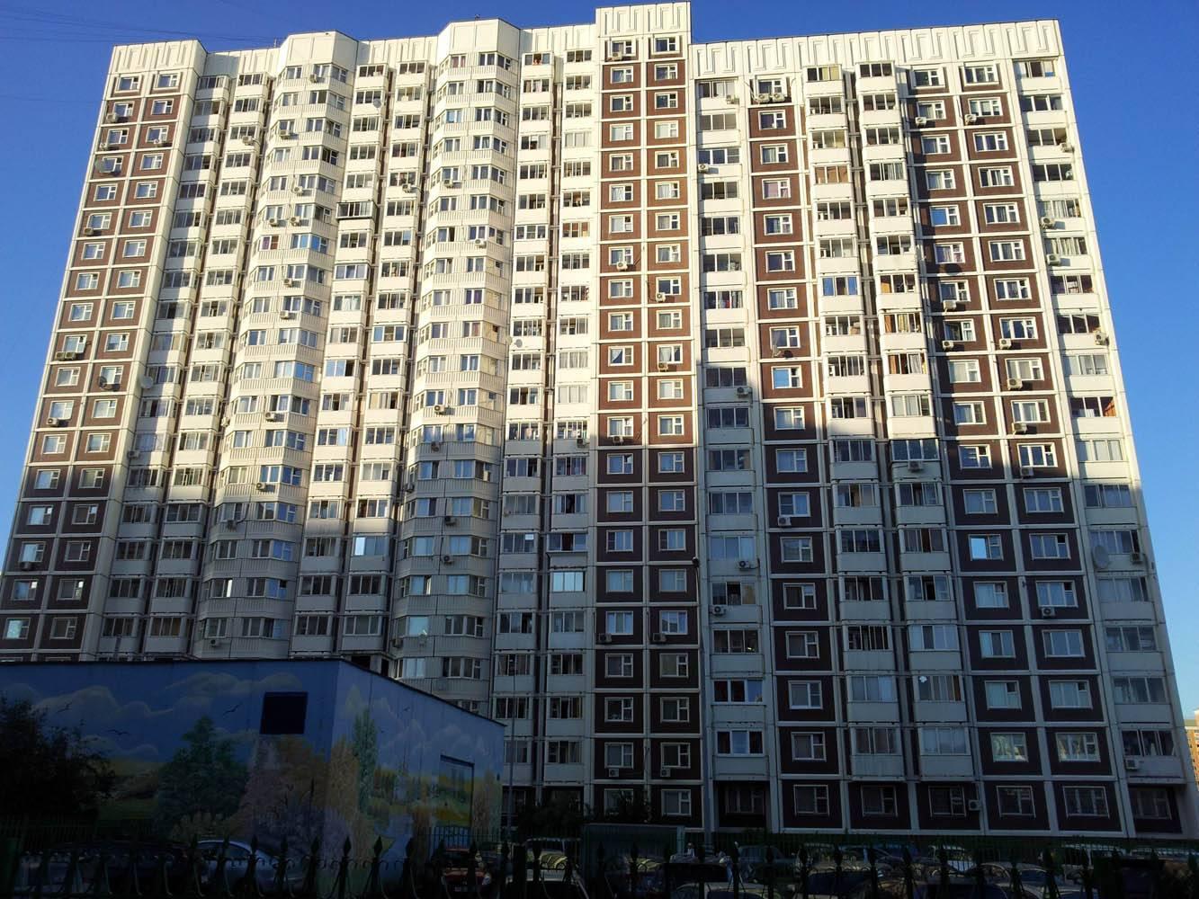 В России могут уровнять голоса собственников жилья в многоквартирных домах