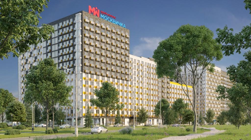 Ипотечный платеж в ЖК «Москвичка» снижен до 15 000 рублей