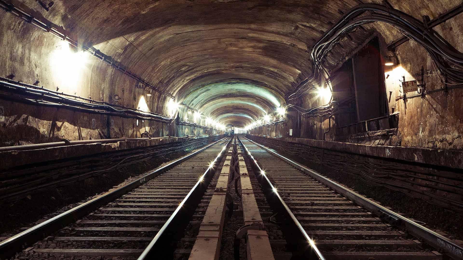 К 2020 году в Москве возведут полсотни новых станций метро