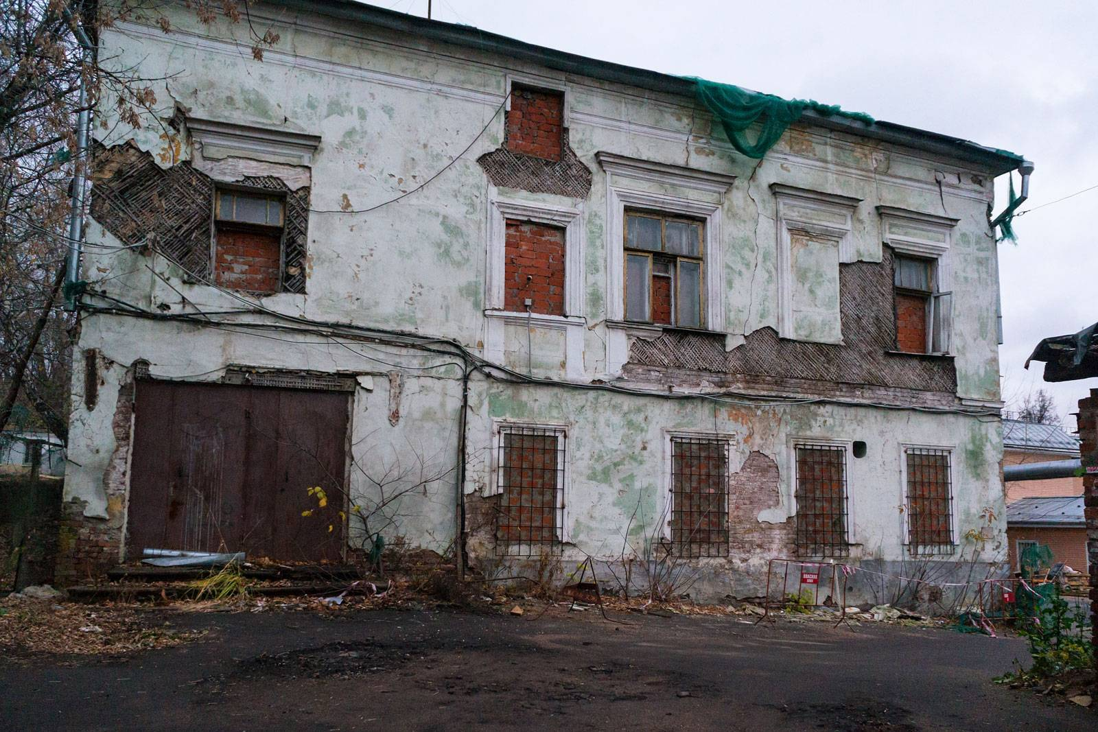 Минстрой хочет отставки губернаторов, не справляющихся с расселением аварийного жилья