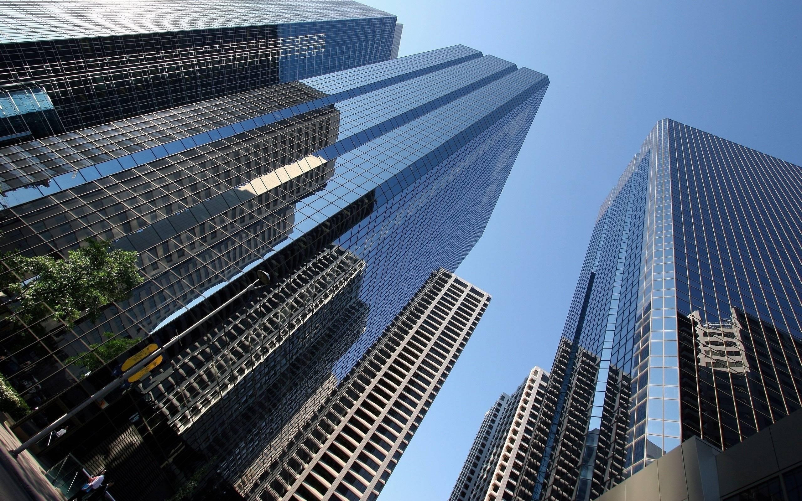 С начала года иностранные инвестиции в коммерческую недвижимость Москвы упали в 9 раз