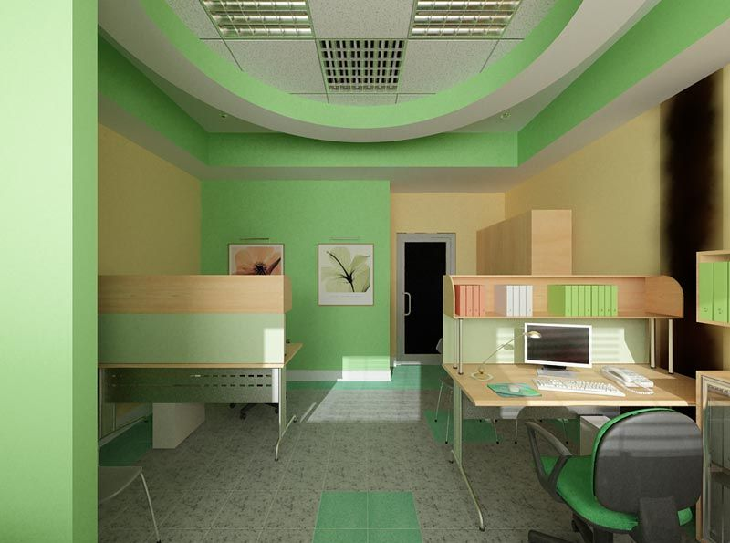 Москва занимает второе место в Европе по объему купленных и арендованных  офисов