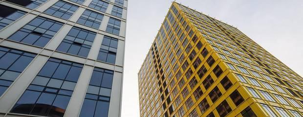 Новой штаб-квартирой MR Group стал бизнес-центр «Савёловский Сити» - Фото