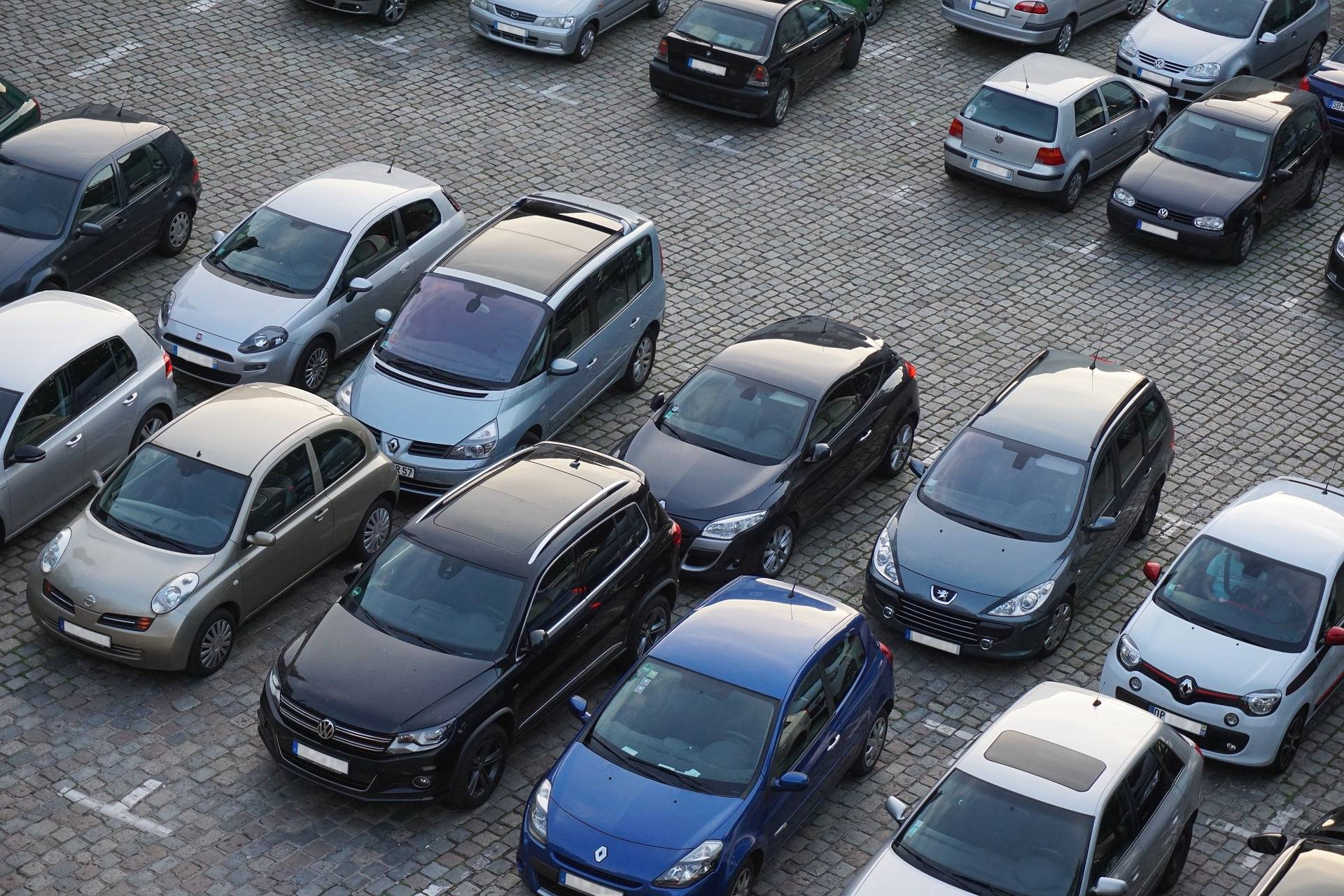 В новейшей столице России создадут 8 тыс. бесплатных парковок