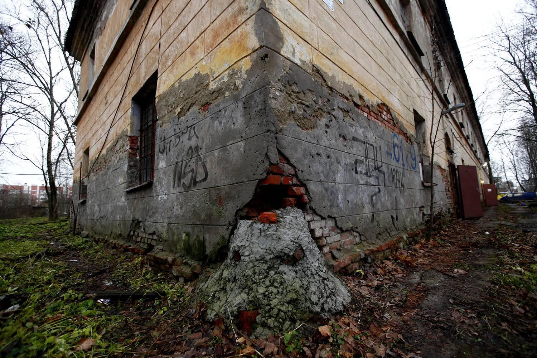 Орловская иТамбовская области выполнили план Минстроя порасселению аварийного жилья