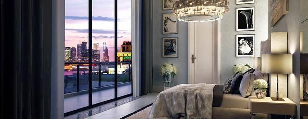 В Москве ожидают удвоения цен на элитное жилье - Фото