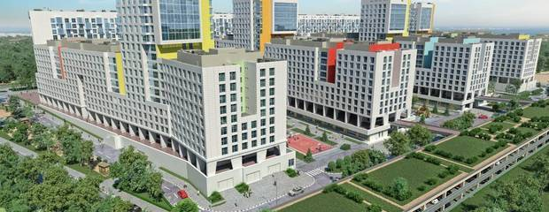 Ставка по госипотеке от ВТБ для покупателей TEKTA GROUP теперь 10,9% - Фото