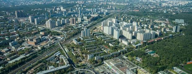 Москва продаст несколько зданий рядом с «Останкино» - Фото