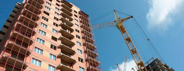 Столичных застройщиков долевого жилья ожидают тотальные проверки - Фото