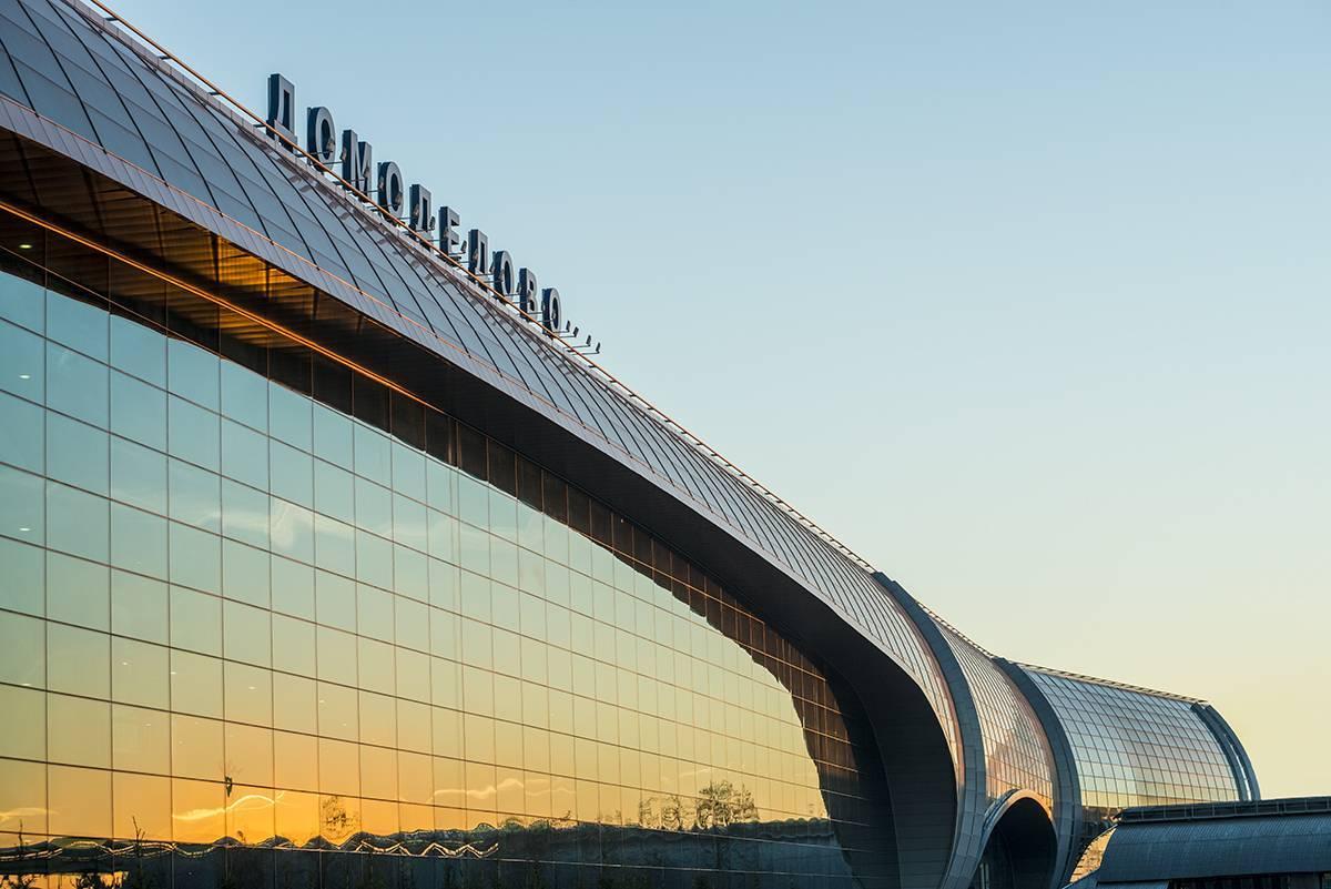В «Домодедово» построят третий терминал