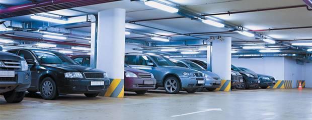 На западе Москвы отменено строительство трех гаражных комплексов - Фото