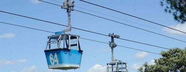 Химки и метро «Планерная» свяжет канатная дорога - Фото