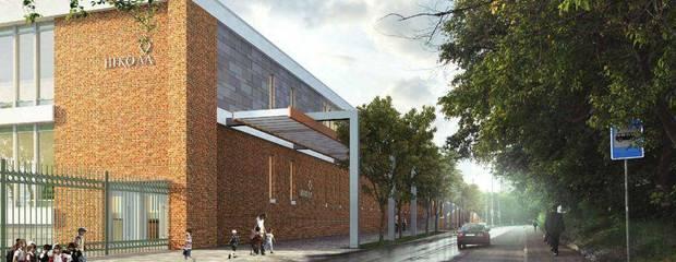 ГК «Пионер» получила разрешение на строительство детского сада и школы в ЖК Life-Ботанический сад - Фото