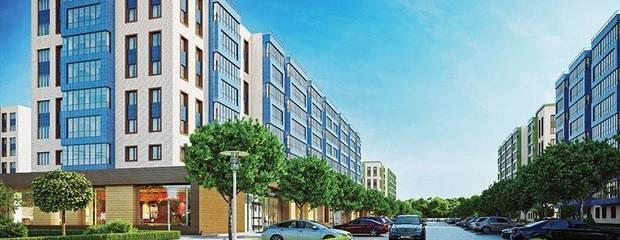 Rezidential Group вывела на рынок новые квартиры в ЖК «Пироговская Ривьера» - Фото