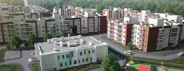 Выгодно купить квартиру в «Пушкаре» можно через АИЖК - Фото