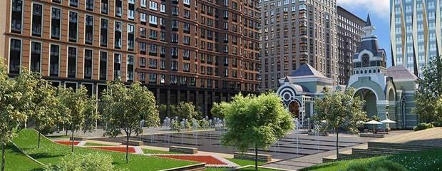 Встречаем май: скидки до 15% в жилом комплексе «Царская площадь» - Фото