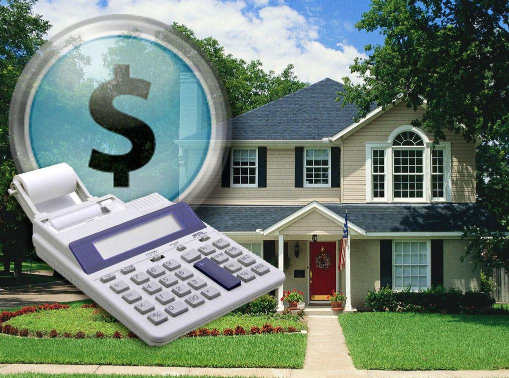 Единый налог на недвижимость введут через полтора года