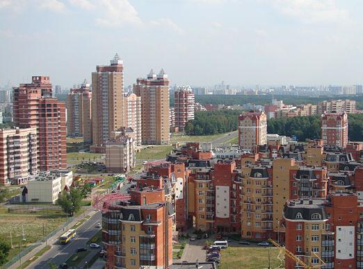 Как отразится на рынке недвижимости расширение границ Москвы: комментарии экспертов рынка