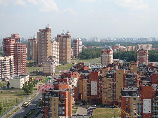 Мособлдума утвердила соглашение об изменении границ Москвы и Подмосковья
