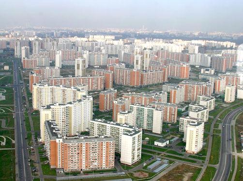В Москве и области пройдут общественные слушания по теме расширения столицы