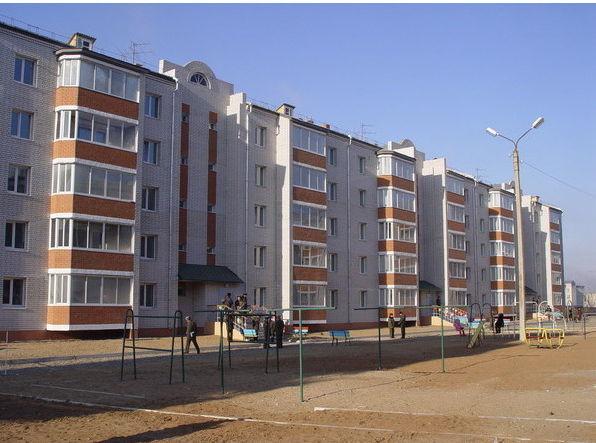 В 2012 году за счет бюджета Москва может построить 1 млн кв м