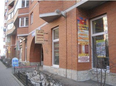 Власти Москвы намерены размещать магазины на первых этажах новостроек