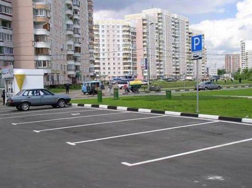 """Общественная палата открывает """"горячую линию"""" по нелегальным парковкам"""