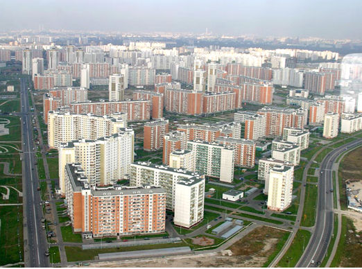 Власти Москвы и области решают, как столица пройдет период расширения