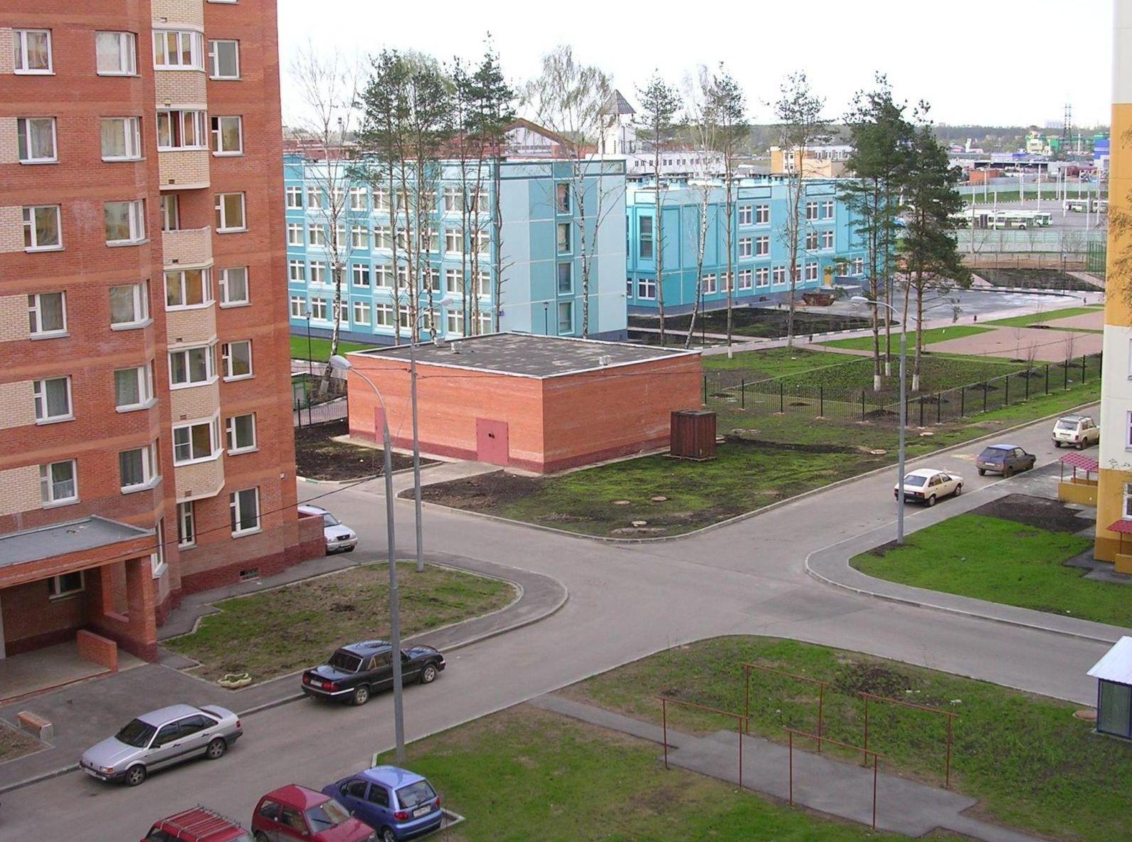 20% арендаторов жилья в Москве переехали ближе к школам за лето
