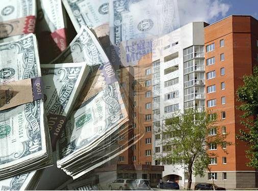 За 20 лет средняя московская квартира подорожала более чем в 70 раз