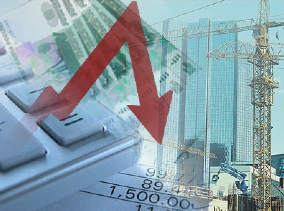 За лето средняя стоимость квадратного метра московских апартаментов  снизилась на 10%