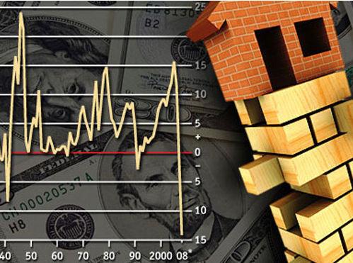 Росстат: Индекс уверенности бизнеса в строительстве в РФ упал в III квартале на 8%