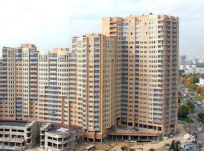 Росстат: Объемы жилищного строительства с начала года выросли на 2%