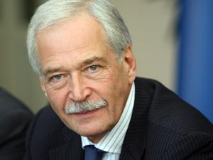 Борис Грызлов: Собянин будет пользоваться уважением москвичей