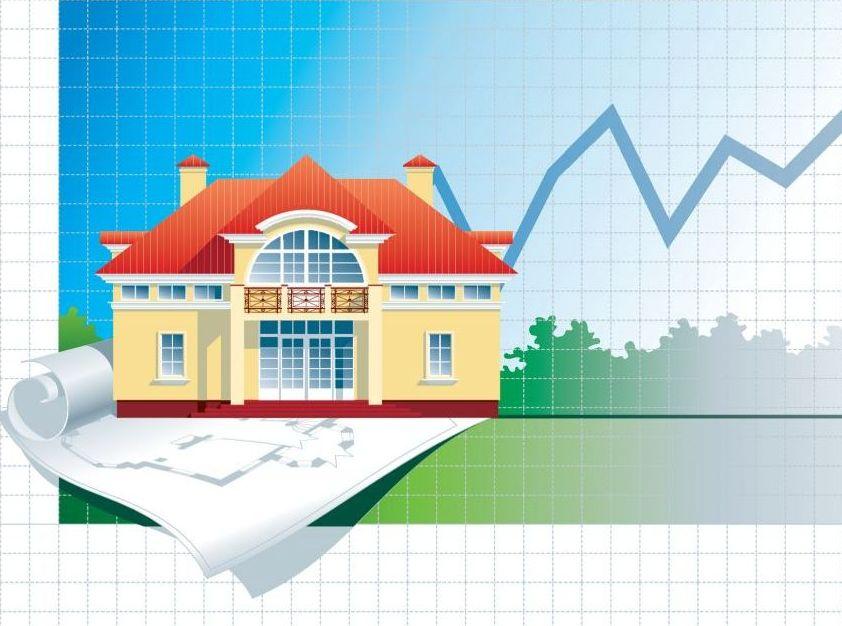 Росстат: Жилищное строительство в России в ноябре выросло на 11,4%