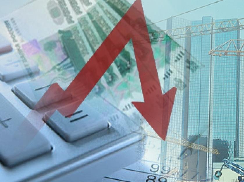 В январе  количество сделок по купле-продажи  жилья снизилось втрое