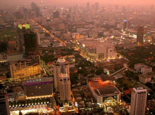 В мегаполисах будет невозможно жить через 300 лет