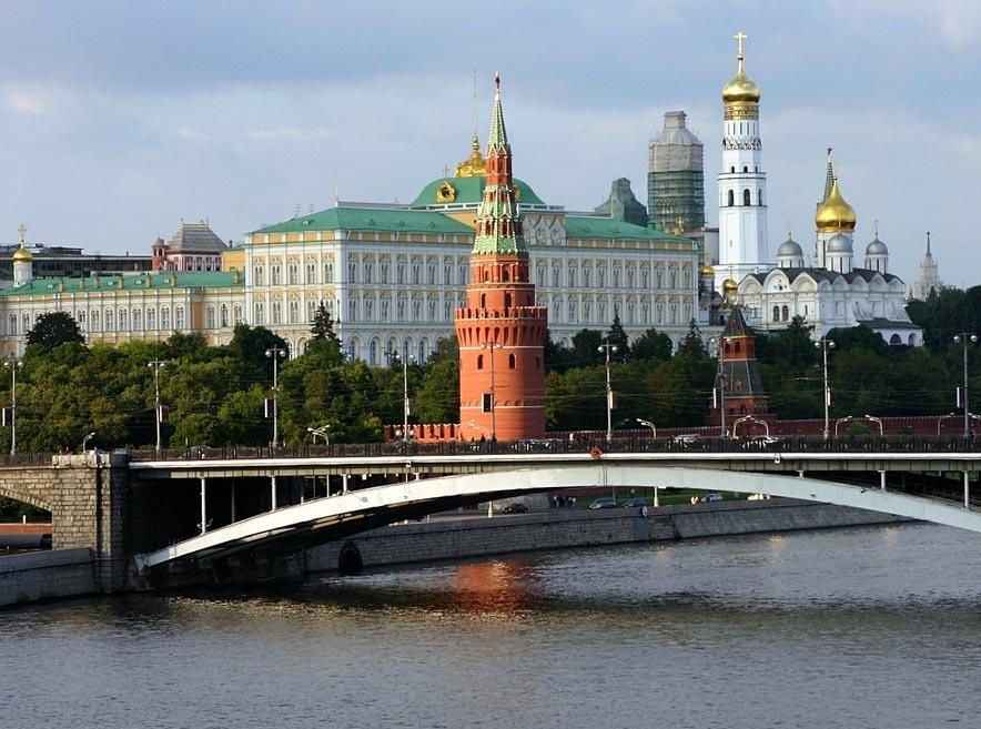 Москва заняла третье место в Европе  по привлекательности для иностранных ритейлеров