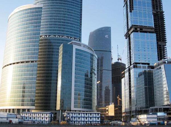 Количество предложений на рынке коммерческой недвижимости в феврале выросло на 10%