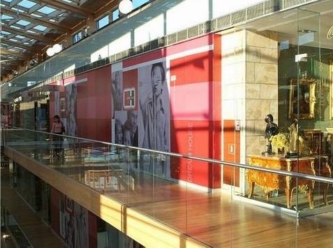 Дефицит торговых площадей в столице стимулирует ритейлеров развивать бизнес в Подмосковье