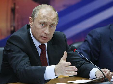 Владимир Путин требует упростить процедуру предоставления жилья военнослужащим
